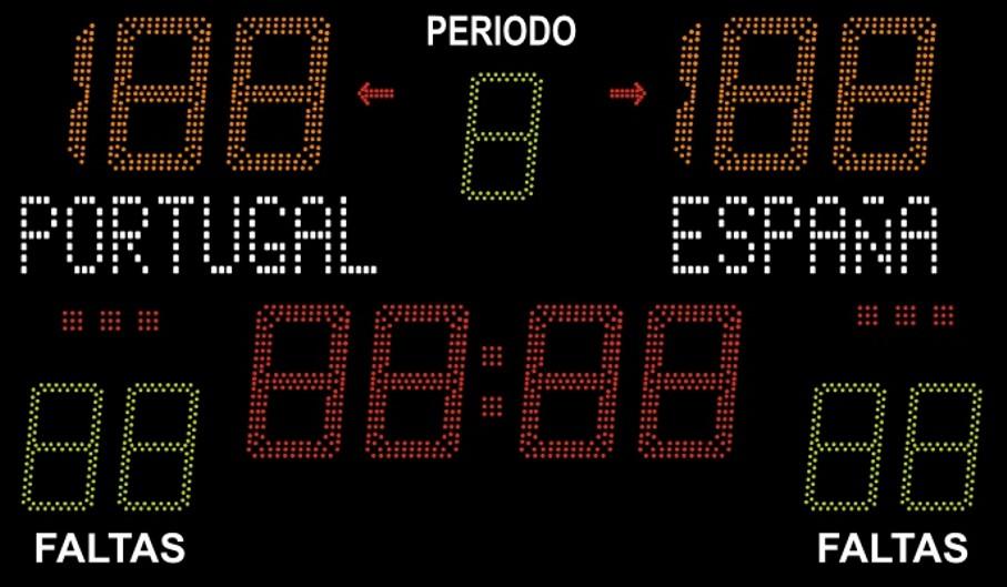 Basket STB FIBA