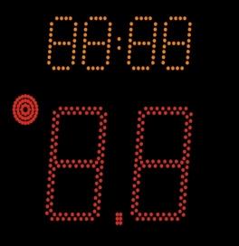 600 Crono
