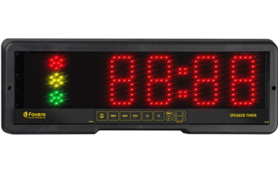 Cronómetro Tempo Fala