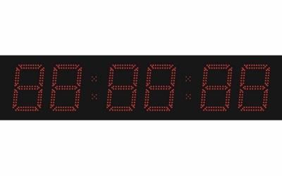 Cronómetro STB 625